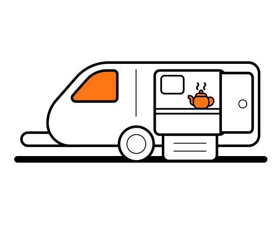 Contents and Caravan Equipment Cover