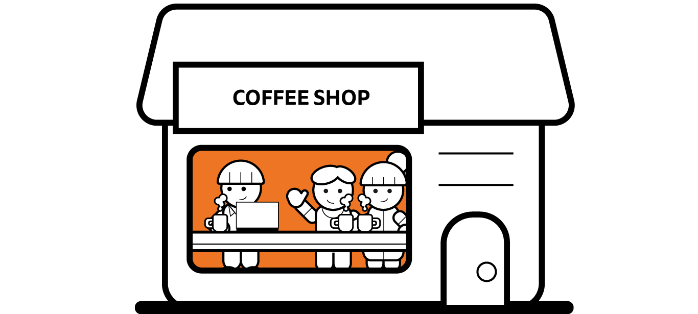 Coffee Shop & Café Insurance